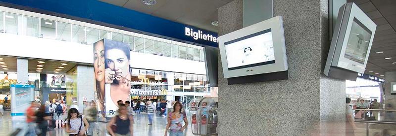 Sistema di Digital Signage